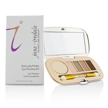 Jane Iredale Naturally Matte Eye Shadow Kit (New Packaging) 9.6g/0.34oz Make Up
