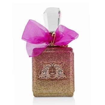 Juicy Couture Viva La Juicy Rose Eau De Parfum Spray 100ml/3.4oz Ladies Fragrance