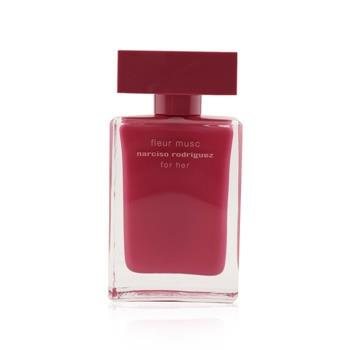 Narciso Rodriguez Fleur Musc Eau De Parfum Spray 50ml/1.6oz Ladies Fragrance