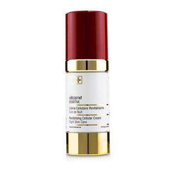 Cellcosmet & Cellmen Cellcosmet Sensitive Night Cellular Night Cream 30ml/1.04oz Skincare