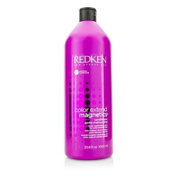 Redken Color Extend Magnetics Conditioner (For Color-Treated Hair) 1000ml/33.8oz Hair Care