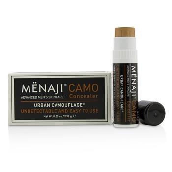 Menaji Camo Concealer - Sand 9.92g/0.35oz Men's Skincare