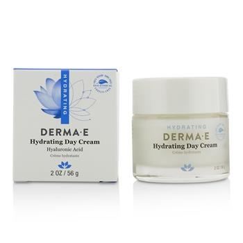 Derma E Hydrating Day Cream 56g/2oz Skincare