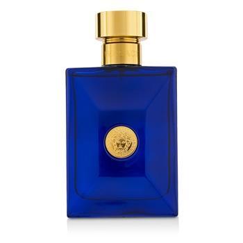 Versace Dylan Blue Eau De Toilette Spray 100ml/3.4oz Men's Fragrance