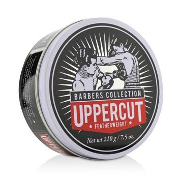 Uppercut Deluxe Barbers Collection Featherweight 210g/7.5oz Hair Care