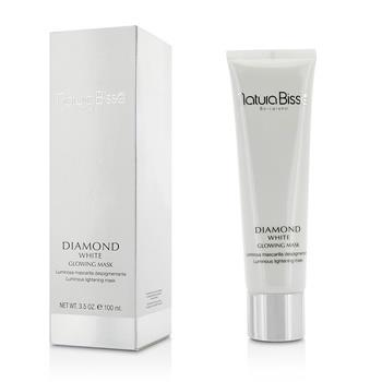 Natura Bisse Diamond White Glowing Mask 100ml/3.5oz Skincare