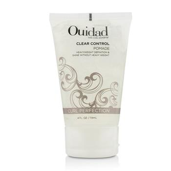 Ouidad Clear Control Pomade (Curl Perfection) 114ml/4oz Hair Care