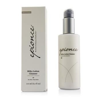 Epionce Milky Lotion Cleanser - For Dry/ Sensitive to Normal Skin 170ml/6oz Skincare