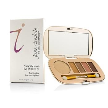 Jane Iredale Naturally Glam Eye Shadow Kit 9.6g/0.34oz Make Up