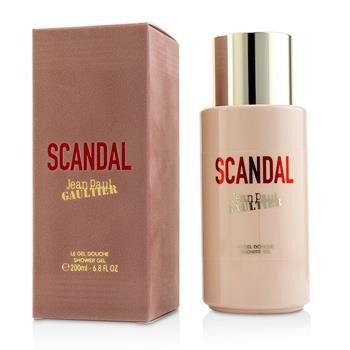 Jean Paul Gaultier Scandal Shower Gel 200ml/6.7oz Ladies Fragrance