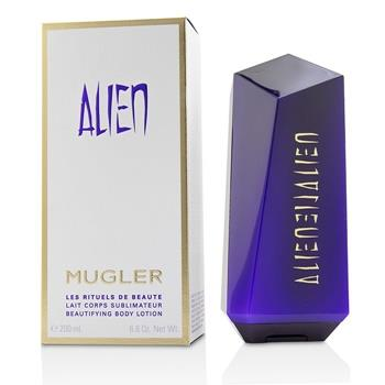 Thierry Mugler (Mugler) Alien Beautifying Body Lotion 200ml/6.8oz Ladies Fragrance