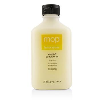 MOP MOP Lemongrass Volume Conditioner (For Fine Hair) 250ml/8.45oz Hair Care
