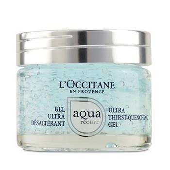 L'Occitane Aqua Reotier Ultra Thirst-Quenching Gel 50ml/1.5oz Skincare