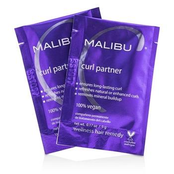 Malibu C Curl Partner Wellness Hair Remedy 12x5g/0.17oz Hair Care