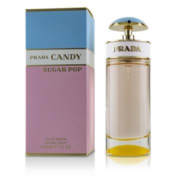 Prada Candy Sugar Pop Eau De Parfum Spray 80ml/2.7oz Ladies Fragrance
