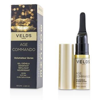 Veld's Age Commando - Volumateur Lèvres 10ml Skincare