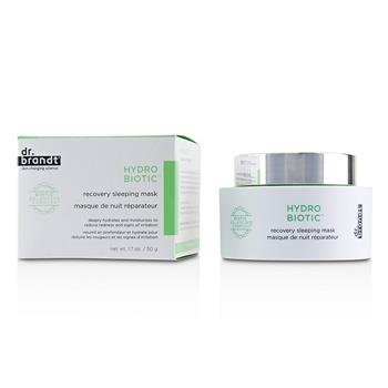 Dr. Brandt Hydro Biotic Recovery Sleeping Mask 50g/1.7oz Skincare