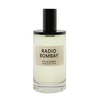 D.S. & Durga Radio Bombay Eau De Parfum Spray 100ml/3.4oz Ladies Fragrance