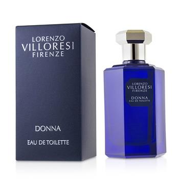 Lorenzo Villoresi Donna Eau De Toilette Spray 100ml/3.3oz Ladies Fragrance