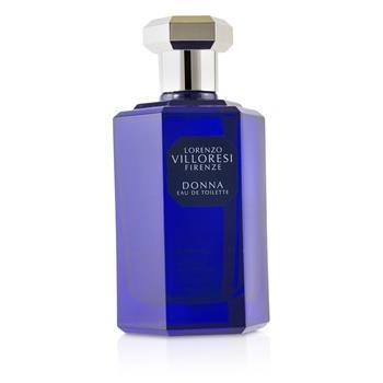 Lorenzo Villoresi Donna Eau De Toilette Spray 100ml/3.3oz Ladies Fragrance