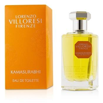Lorenzo Villoresi Kamasurabhi Eau De Toilette Spray 100ml/3.3oz Ladies Fragrance
