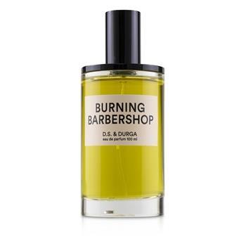D.S. & Durga Burning Barbershop Eau De Parfum Spray 100ml/3.4oz Men's Fragrance