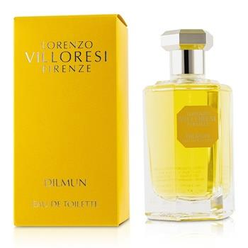 Lorenzo Villoresi Dilmun Eau De Toilette Spray 100ml/3.3oz Men's Fragrance