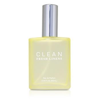 Clean Clean Fresh Linens Eau De Parfum Spray 60ml/2oz Ladies Fragrance