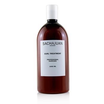 Sachajuan Curl Treatment 1000ml/33.8oz Hair Care