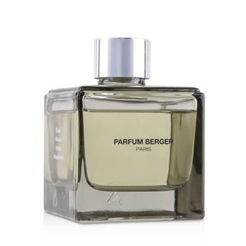 Lampe Berger Functional Cube Scented Bouquet - Neutralize Tobacco Smells (Woody) 125ml/4.2oz Home Scent