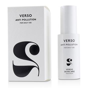 VERSO Anti Pollution 50ml/1.69oz Skincare
