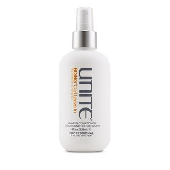 Unite BOING Curl Leave In (Prep. Protect. Refresh) 236ml/8oz Hair Care