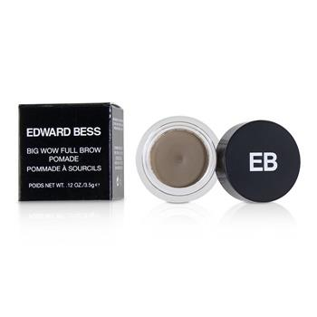 Edward Bess Big Wow Full Brow Pomade - # Light Taupe 3.5g/0.12oz Make Up