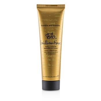 Bumble and Bumble Bb. Brilliantine Styling Creme (For Separation and Sheen) 60ml/2oz Hair Care