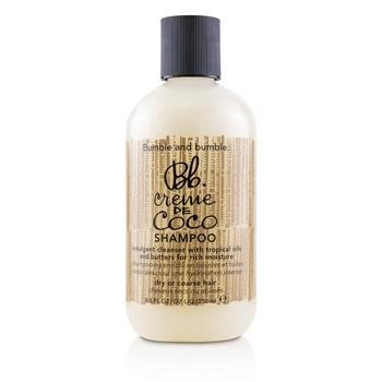 Bumble and Bumble Bb. Creme De Coco Shampoo (Dry or Coarse Hair) 250ml/8.5oz Hair Care