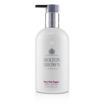 Molton Brown Fiery Pink Pepper Body Lotion 300ml/10oz Skincare