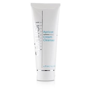 Epicuren Apricot Cream Cleanser - For Dry & Normal Skin Types 125ml/4oz Skincare