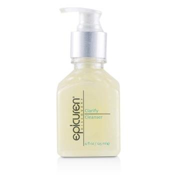Epicuren Clarify Cleanser - For Normal, Combination & Oily Skin Types 125ml/4oz Skincare