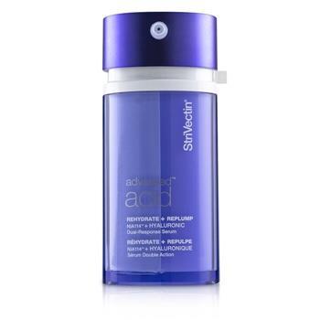StriVectin StriVectin - Advanced Hydration Hyaluronic Acid Dual-Response Serum 30ml/1oz Skincare