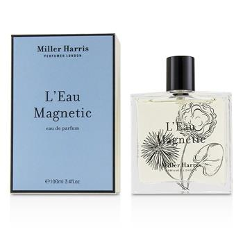Miller Harris L'Eau Magnetic Eau De Parfum Spray 100ml/3.4oz Ladies Fragrance