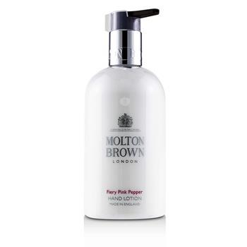 Molton Brown Fiery Pink Pepper Hand Lotion 300ml/10oz Skincare