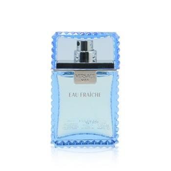 Versace Eau Fraiche Eau De Toilette Spray 30ml/1oz Men's Fragrance