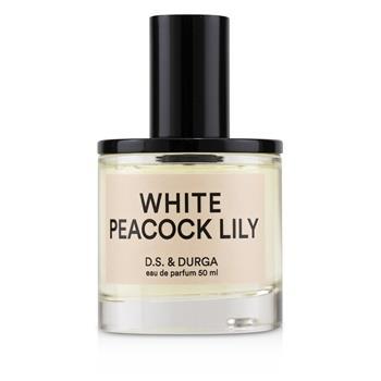 D.S. & Durga White Peacock Lily Eau De Parfum Spray 50ml/1.7oz Ladies Fragrance