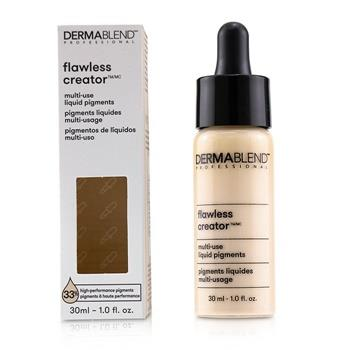 Dermablend Flawless Creator Multi Use Liquid Pigments Foundation - # 0N 30ml/1oz Make Up