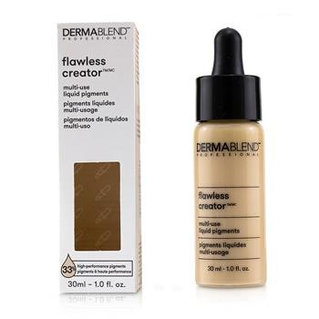 Dermablend Flawless Creator Multi Use Liquid Pigments Foundation - # 10N 30ml/1oz Make Up