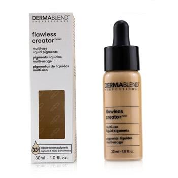 Dermablend Flawless Creator Multi Use Liquid Pigments Foundation - # 25N 30ml/1oz Make Up