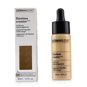 Dermablend Flawless Creator Multi Use Liquid Pigments Foundation - # 30N 30ml/1oz Make Up