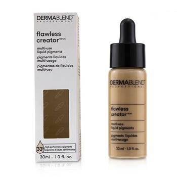 Dermablend Flawless Creator Multi Use Liquid Pigments Foundation - # 35W 30ml/1oz Make Up