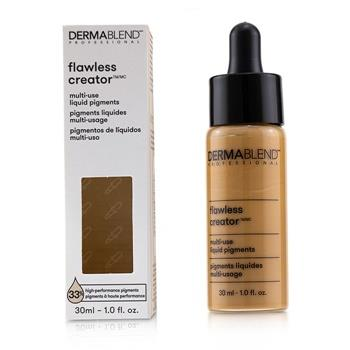 Dermablend Flawless Creator Multi Use Liquid Pigments Foundation - # 45W 30ml/1oz Make Up
