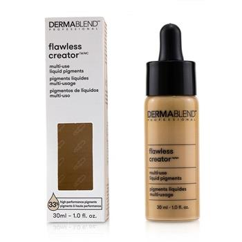 Dermablend Flawless Creator Multi Use Liquid Pigments Foundation - # 37N 30ml/1oz Make Up
